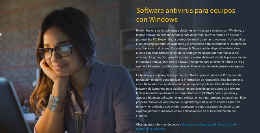 Software Antivirus